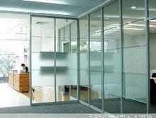 办公隔断设计玻璃隔断厂家