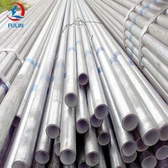 长期供应友发衬塑管 4分-8寸复合钢管 规格齐全可配送