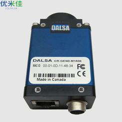 DALSA工业相机维修CR-GEN0-M1600视觉系统CCD相机维修