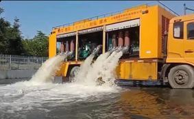 供应移动式泵站--移动式泵站的销售
