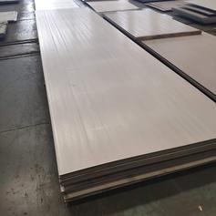 不锈钢板开平分条激光切割下料