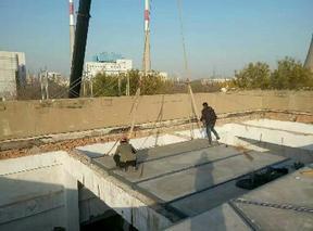 唐山建筑用轻质高强钢骨架轻型板