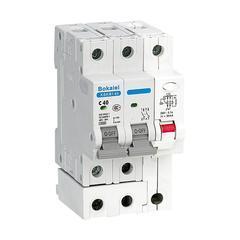 预付费电表漏电断路器