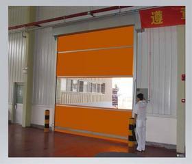 上海快速卷帘门安装