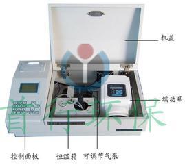 快速BOD快速测定仪SH-50A型BOD快速测定仪