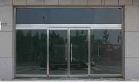 玻璃感应门,玻璃平移门,玻璃自动门