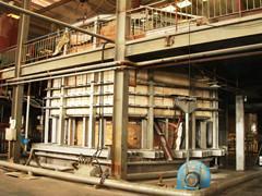 供应电熔窑、高硼硅玻璃、玻璃窑炉厂家