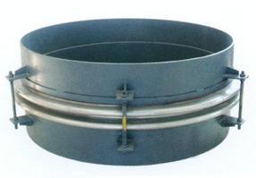 圆形单波密封式补偿器/双波/三波