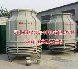 900吨冷却塔