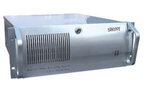 美国SHONY  PC式硬盘录像机(H.264)