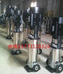 昆山南方泵业CDMF10-2立式多级离心泵厂家直销