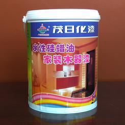 水性硅蜡油家具木器漆