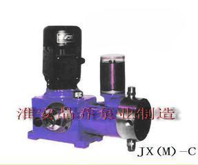 液�焊裟び�量泵(JW(M)-C/JX(M)-C/JZ(M)-C/JT(M)-C)