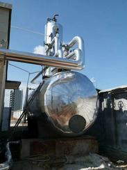 低位热力除氧器 高位热力除氧器 北京除氧器厂家 锅炉除氧器 上海除氧器厂家批发