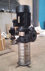 QDYA30-24-340不锈钢多级液下泵