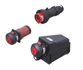 BCZ8050系列防爆防腐插接装置(ⅡC)