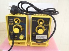 米顿罗电磁隔膜计量泵B126-398TI