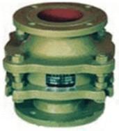 ZGB-1波纹型阻火器