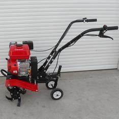 园林机械小型除草机多功能