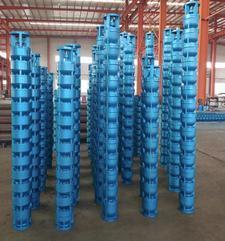 天津热水井用泵好 生产深井泵的厂家