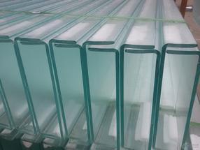 河北沙河.志强U型玻璃