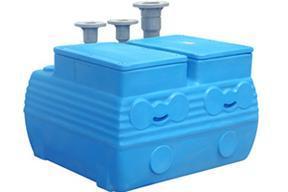 污水提升器,真空排污系统,一体化密闭式污水提升装置