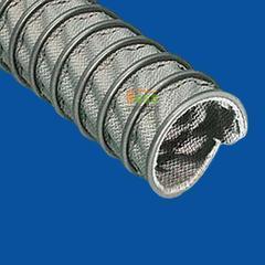 耐400度高温风管,焊锡抽烟管,通风管