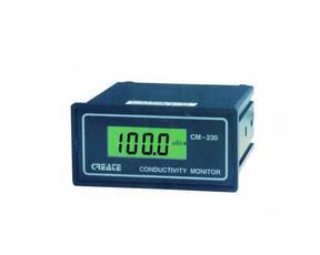 电导率仪科瑞达CM230/CCT-3300 带继电器输出/4-20MA信号输出