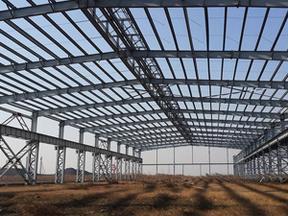 浙江彩鋼鋼構工程企業~北京福鑫騰達彩鋼鋼構~鋼結構制作工程施工鋼結構平臺