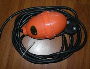浮球液位仪、电缆式浮球开关、FK浮球