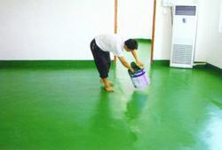 惠州地坪漆施工,地坪漆施工