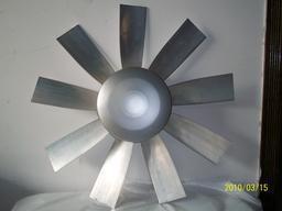 环保空调风叶NO618