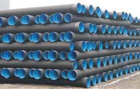 重庆HDPE双壁波纹管厂家