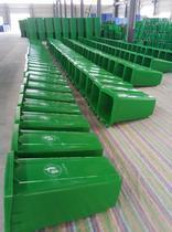 陕西塑料垃圾桶厂家,西安户外塑料垃圾桶结实耐用