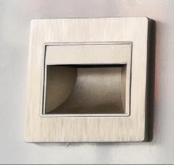供应墙壁LED地脚灯 夜灯 高品质 酒店宾馆专用 信泰电器墙壁开关面板厂家直销