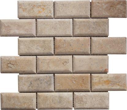 洞石墙石蘑菇石MCPY245