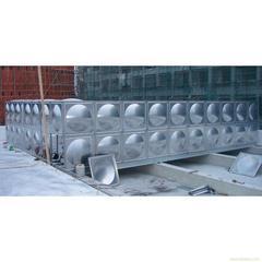 新一代不锈钢水箱 不锈钢保温水箱
