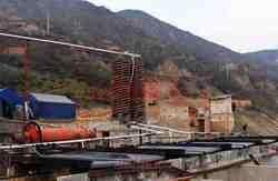 磁铁矿选矿设备 褐铁矿选矿设备、浮选成套设备等选矿设备