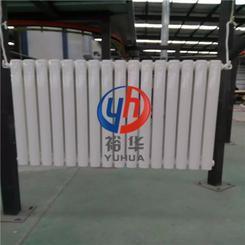 QFBGZ205钢二柱暖气片参数(图片、报价、安装、原理)_裕圣华品牌