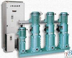 恒压变频供水设备-上海宜泵泵阀有限公司