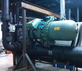 CSH8561-125压缩机维修