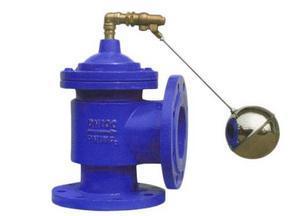 进口液压水位控制阀