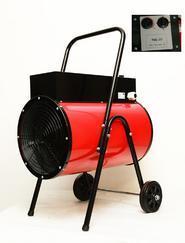 大功率三相电暖风机 养殖暖风机 工业暖风机报价