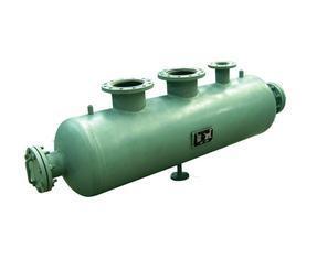 锅炉分气包中央空调分气缸