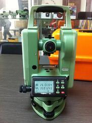 电子经纬仪首选苏一光DT302L电子经纬仪