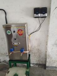 浴室刷卡水控機水控器洗澡刷卡機