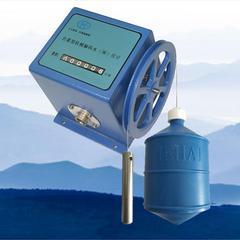 HSW系列浮子式机显水位传感器/水位计