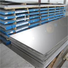 SUS316不锈钢工业面板 4MM不锈钢304超薄8K板