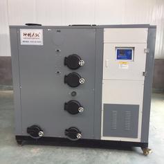 200kg全自动生物质颗粒蒸汽发生器 低氮蒸汽免检锅炉厂家批发