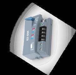 EZDS新型解码器系统
